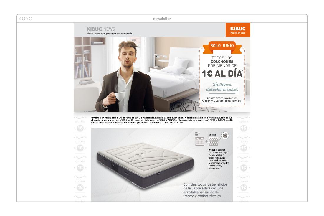 Kibuc Kibuc Campanyes Agencia Co